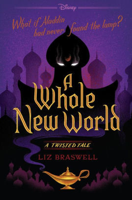 A Whole New World (Twisted Tales, #1)