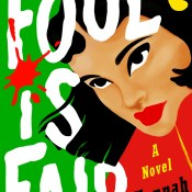Review & Excerpt: Foul is Fair by Hannah Capin