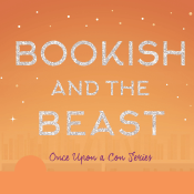 Cover Reveal & Cover Crush: Bookish and the Beast by Ashley Poston