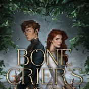 Blog Tour, Guest Post & Giveaway: Bone Crier's Moon by Kathryn Purdie