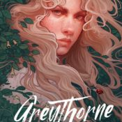 Cover Crush: Greythorne by Crystal Smith