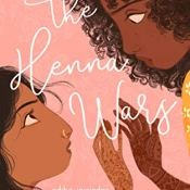 Cover Crush: The Henna Wars by Adiba Jaigirdar