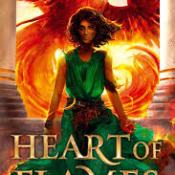 ARC Review: Heart of Flames by Nicki Pau Preto