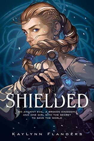 Guest Post: Shielded by KayLynn Flanders