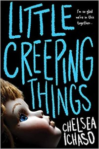 Guest Post: Little Keeping Things by Chelsea Ichaso