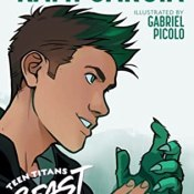 Feature: 3 Reasons to Preorder Teen Titans: Beast Boy by Kami Garcia, with Art by Gabriel Picolo