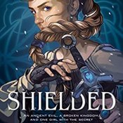 ARC Review & Giveaway: Shielded by Kaylynn Flanders