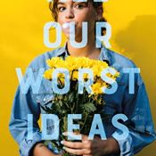Cover Crush & Giveaway: All Our Worst Ideas by Vicky Skinner