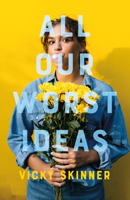 Feature & Giveaway: Essential Record Store Albums in Honor of All Our Worst Ideas by Vicky Skinner