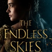 Cover Reveal: The Endless Skies by Shannon Price