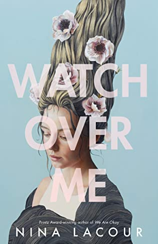 Audiobook Review & Giveaway: Watch Over Me by Nina LaCour