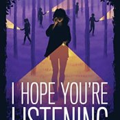Guest Post: I Hope You're Listening by Tom Ryan