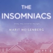 Author Interview: The Insomniacs by Marit Weisenberg