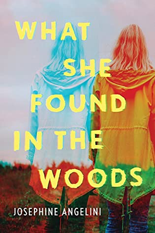 Books on Our Radar: What She Found in the Woods by Josephine Angelini