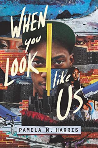 Books on Our Radar & Giveaway: When You Look Like Us by Pamela Harris