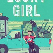 Cover Crush: Lucky Girl by Jamie Pacton