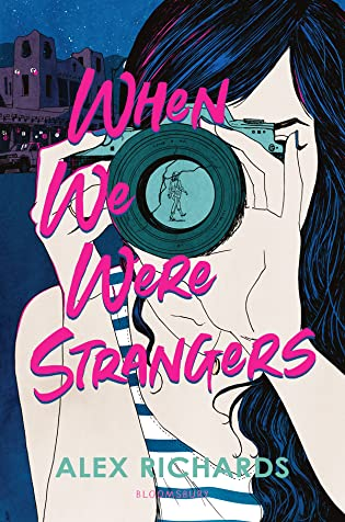 Books on Our Radar: When We Were Strangers by Alex Richards
