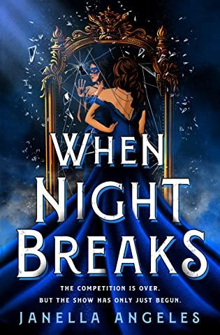 Books on Our Radar: When Night Breaks by Janella Angeles