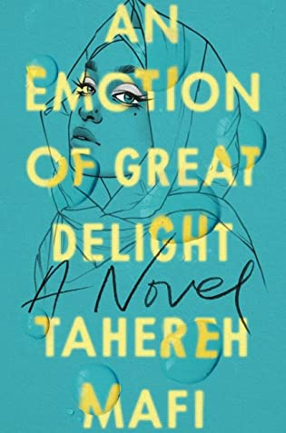 Books on Our Radar: An Emotion of Great Delight by Tahereh Mafi