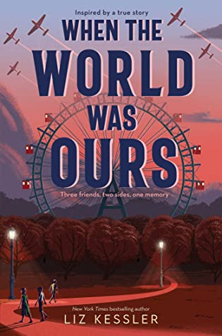 New Release Tuesday: Young Adult New Releases May 18th 2021