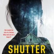 Author Interview: Shutter by Melissa Larsen