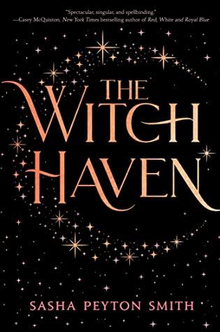 Books on Our Radar: The Witch Haven by Sasha Peyton Smith