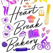 Cover Crush: The Heartbreak Bakery by A.R. Capetta