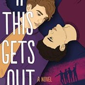 Books On Our Radar: If This Gets Out by Sophie Gonzales & Cale Dietrich