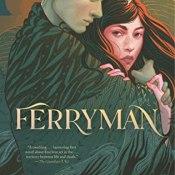Books On Our Radar: Ferryman by Claire McFall