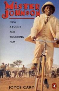 Mister Johnson by Joyce Cary 2