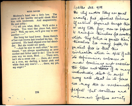 Selected Modern Short Stories 3