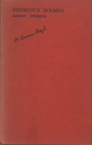 Sherlock Holmes Short Stories by Sir Arthur Conan Doyle 2