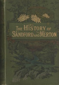 The History of Sandford and Merton by Thomas Day 2