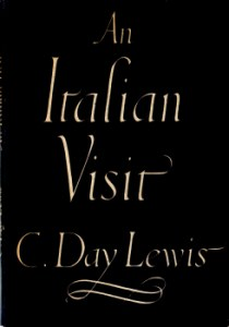 An Italian Visit by C.Day Lewis 2