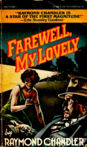 Farewell, My Lovely by Raymond Chandler 2