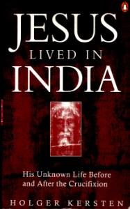 Jesus Lived in India by Holger Kersten 2