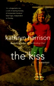 The Kiss by Kathryn Harrison 2