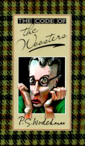 The Code of the Woosters by P.G. Wodehouse 2
