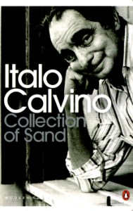 Collection of Sand by Italo Calvino 2