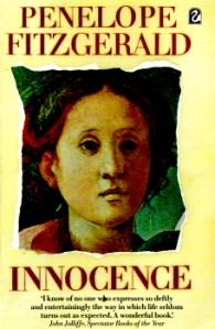 Innocence by Penelope Fitzgerald 2