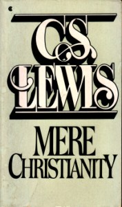 Mere Christianity by C.S. Lewis 2