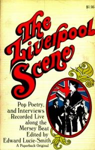 The Liverpool Scene edited by Edward Lucie-Smith 2