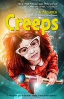 Self-published ebook cover I designed with Vincent Sammy as Illustrator.