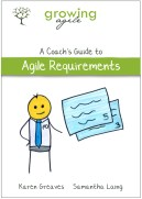 Growing Agile's self-published book series