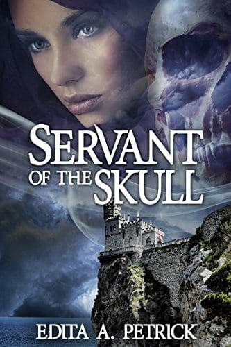 Servant of The Skull: Book 1 – Skullspeaker Series