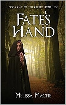 Fate's Hand: Book One of The Celtic Prophecy