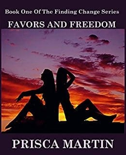 Favors and Freedom: Volume 1 (The Finding Change Series)