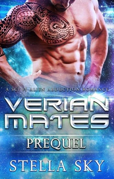 Verian Mates Prequel: A Sci-Fi Alien Abduction Romance