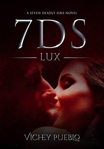 7DS:Lux (A Seven Deadly Sins Novel Book 2)