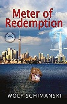 Meter of Redemption (The Meter Series Book 3)